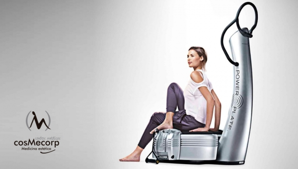 Power Plate