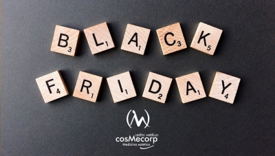 Ofertas para el Black Friday 2018